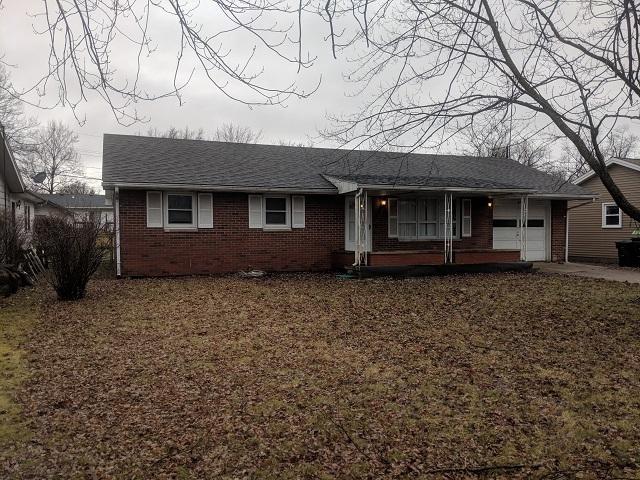 2706 W Euclid Avenue, Muncie, IN 47304 (MLS #201904283) :: The ORR Home Selling Team