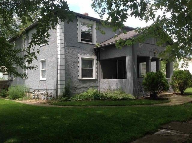119 N Elm Street, Eaton, IN 47338 (MLS #201904974) :: The ORR Home Selling Team