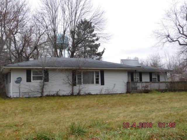420 N Manor Street, Albany, IN 47320 (MLS #201905009) :: The ORR Home Selling Team