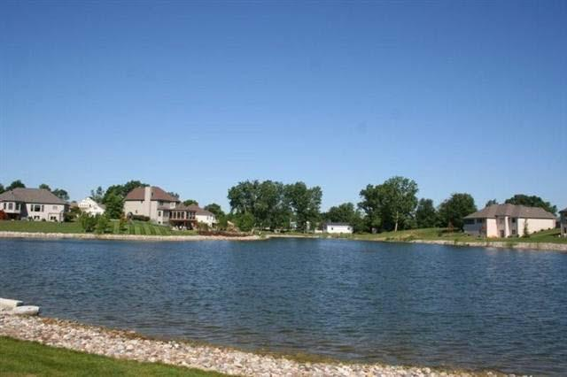 TBD Lake Tahoe Trail, Warsaw, IN 46582 (MLS #201905083) :: Anthony REALTORS