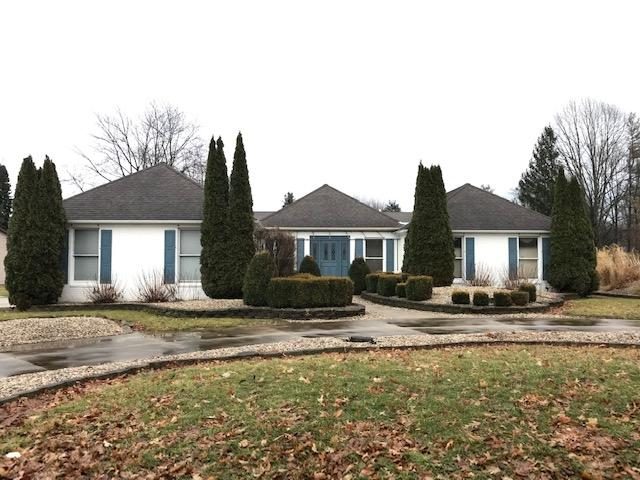 1106 S Stratford Court, Yorktown, IN 47396 (MLS #201905257) :: The ORR Home Selling Team