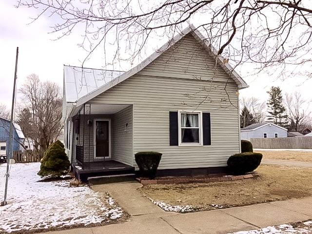 636 N Main Street, Winchester, IN 47394 (MLS #201907943) :: The ORR Home Selling Team