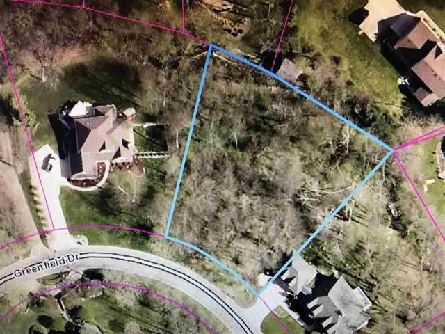 LOT 61 Greenfield Drive, Middlebury, IN 46540 (MLS #201909380) :: Parker Team