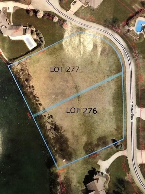 53635 Ridgeview Lane Lane, Bristol, IN 46507 (MLS #201910448) :: The ORR Home Selling Team