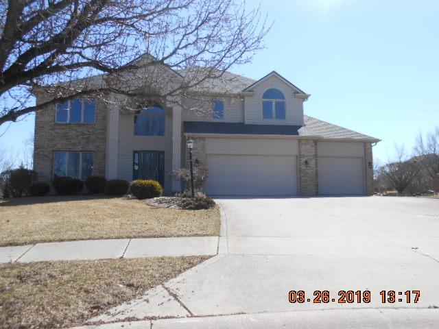 14305 Shore Oaks Cove, Fort Wayne, IN 46814 (MLS #201911339) :: Parker Team