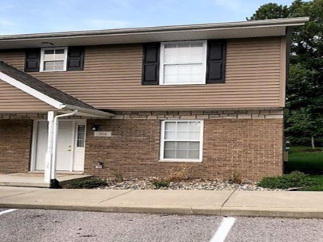 1250 W Adams Hill Circle #304, Bloomington, IN 47403 (MLS #201912219) :: Parker Team