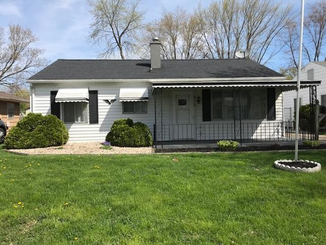 916 E Fischer Street, Kokomo, IN 46901 (MLS #201914927) :: The Romanski Group - Keller Williams Realty