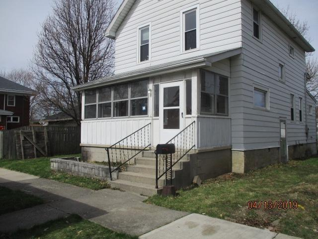 727 Charles St Street, Huntington, IN 46750 (MLS #201915167) :: TEAM Tamara