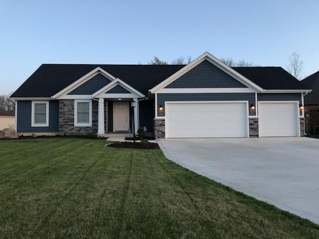1310 N Dewey Street, Auburn, IN 46706 (MLS #201916556) :: TEAM Tamara