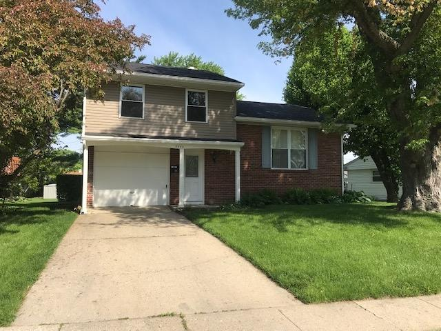 2404 Maumee Place, Lafayette, IN 47909 (MLS #201919570) :: The Romanski Group - Keller Williams Realty