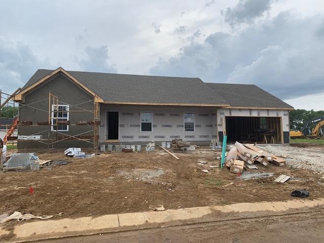 101 Diamond Lane, Crawfordsville, IN 47933 (MLS #201923266) :: The Romanski Group - Keller Williams Realty