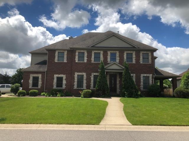 12003 Fairway Winds Court, Fort Wayne, IN 46814 (MLS #201923618) :: Select Realty, LLC