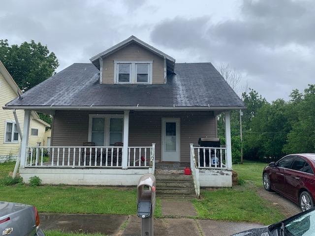 424 E Franklin Street, Hartford City, IN 47348 (MLS #201924814) :: The ORR Home Selling Team