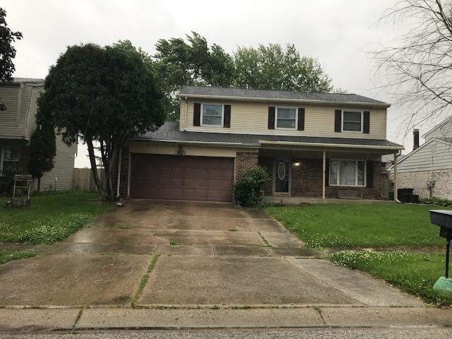 3121 E Portsmouth Drive, Lafayette, IN 47909 (MLS #201924915) :: Parker Team