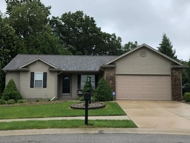 971 Summer Hill Court, Middlebury, IN 46540 (MLS #201925512) :: Parker Team