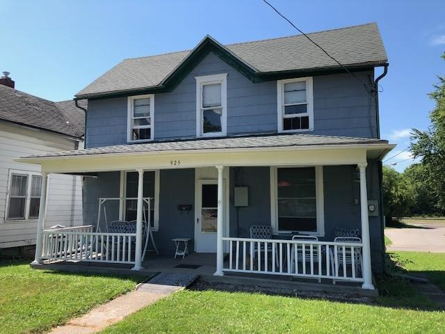 925 Erie Avenue, Logansport, IN 46947 (MLS #201929788) :: The Romanski Group - Keller Williams Realty