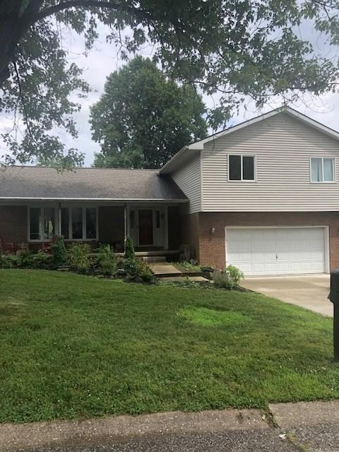 5188 E Timberwood Drive, Newburgh, IN 47630 (MLS #201930246) :: Parker Team
