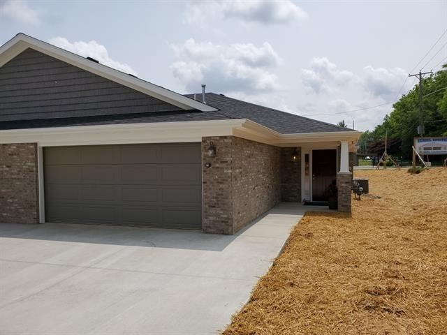 1520 Kennel Drive A, Evansville, IN 47710 (MLS #201931451) :: Anthony REALTORS