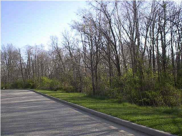 Lot 21 Lakewood, Vincennes, IN 47591 (MLS #201933894) :: Hoosier Heartland Team | RE/MAX Crossroads