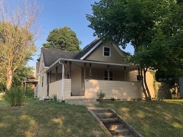 1130 N Webster Street, Kokomo, IN 46901 (MLS #201934575) :: The Romanski Group - Keller Williams Realty