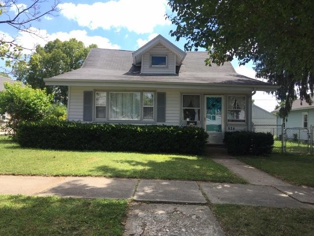 624 E Highland Avenue, Marion, IN 46952 (MLS #201934671) :: The Romanski Group - Keller Williams Realty