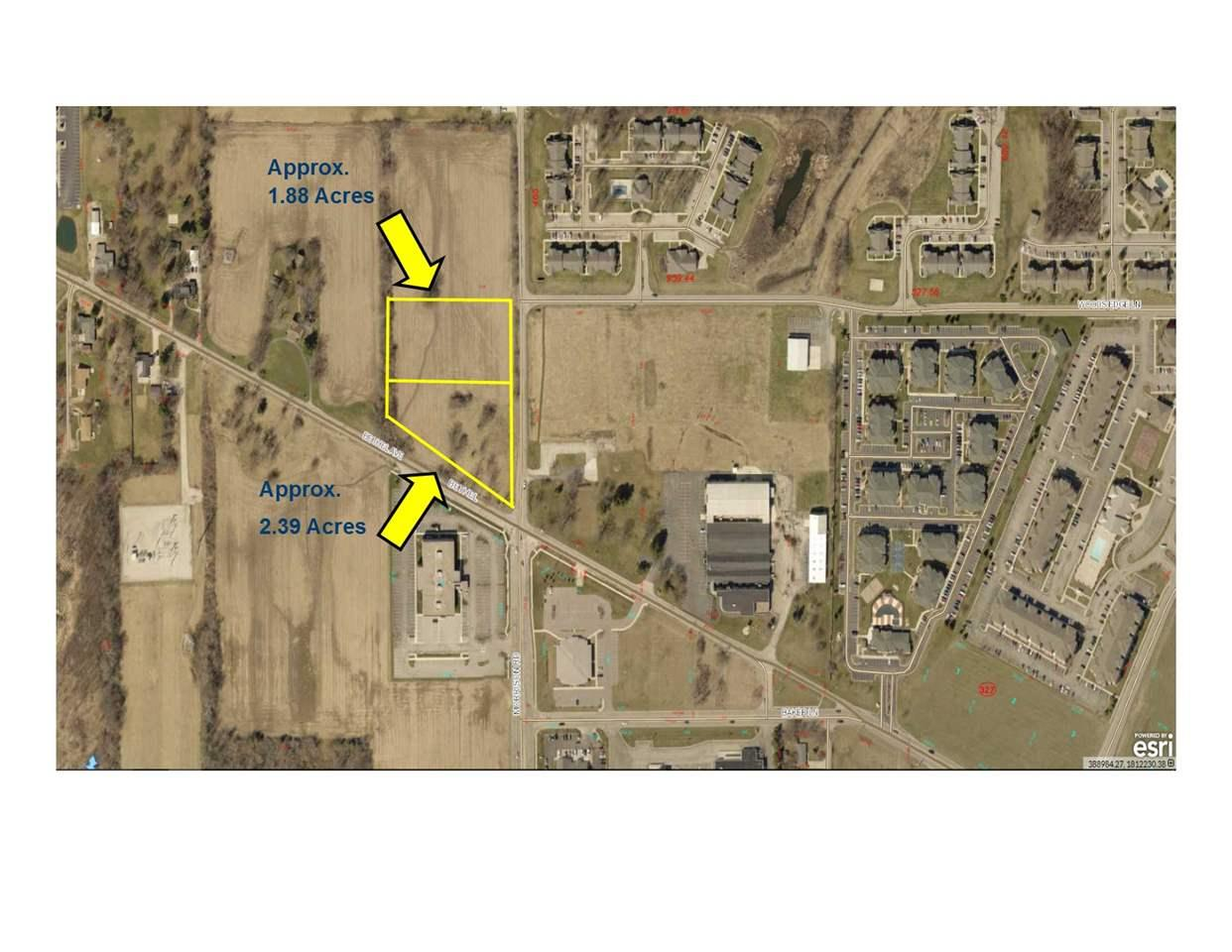 Tract #2 Morrison Road - Photo 1