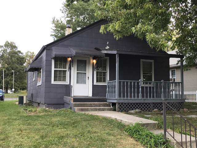 1110 E Taylor Street, Kokomo, IN 46901 (MLS #201940711) :: The Romanski Group - Keller Williams Realty