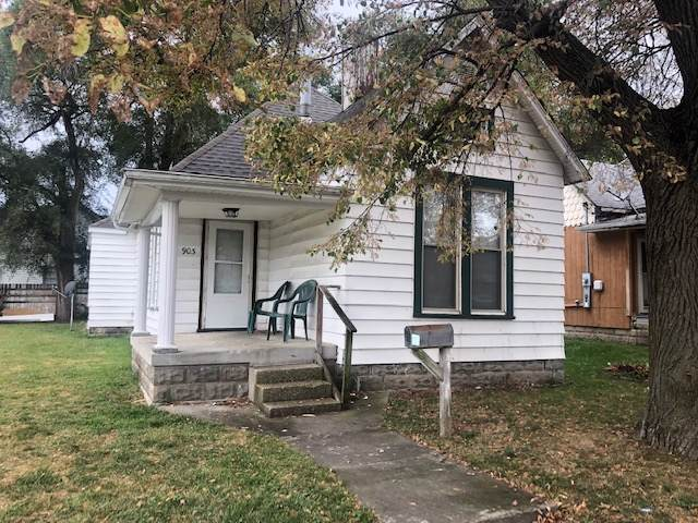 903 N Armstrong Street, Kokomo, IN 46901 (MLS #201941750) :: The Romanski Group - Keller Williams Realty