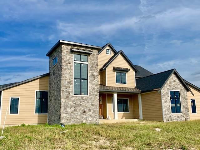 3257 Breyerton Cove, Fort Wayne, IN 46814 (MLS #201942734) :: TEAM Tamara