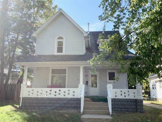 211 E Main Street, Flora, IN 46929 (MLS #201944509) :: The Carole King Team