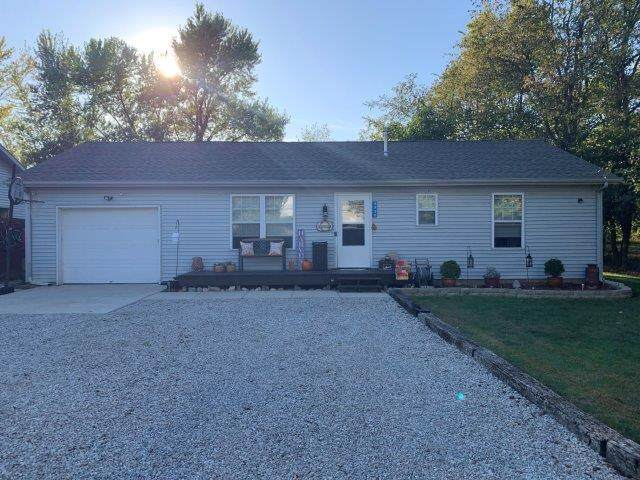 4930 Sherman Street, Buck Creek, IN 47924 (MLS #201945304) :: The Carole King Team