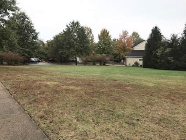 Lot 47 Cedarwood Drive, Bloomington, IN 47401 (MLS #201946385) :: Parker Team