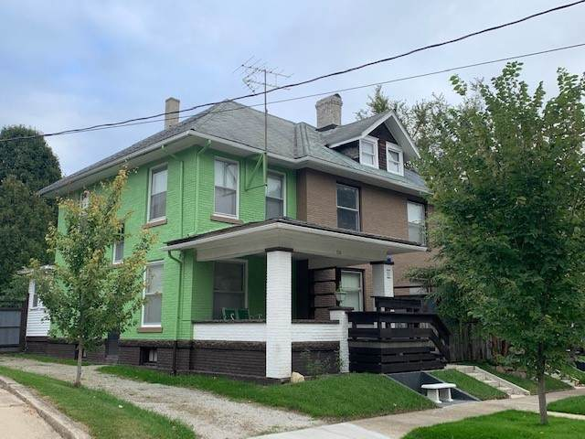 210 22nd Street, Logansport, IN 46947 (MLS #201947597) :: The Romanski Group - Keller Williams Realty
