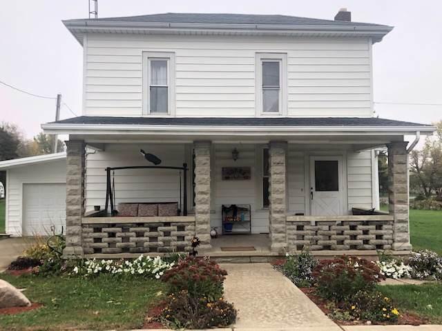 403 S Michigan Street, Oxford, IN 47971 (MLS #201947728) :: Parker Team