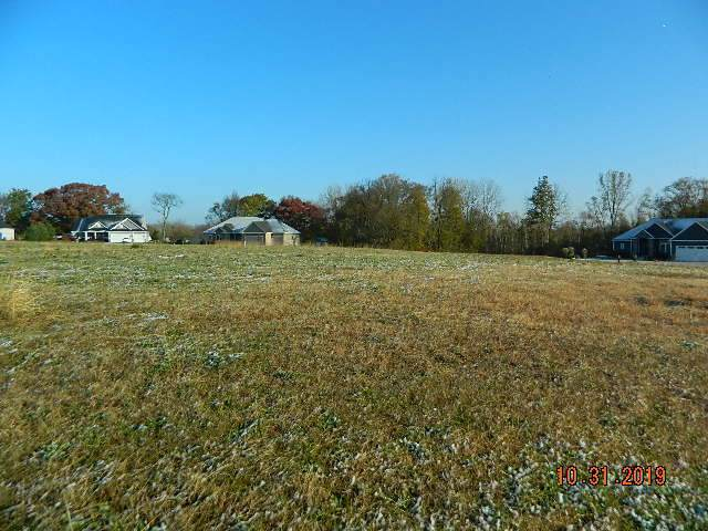TBD Dresdin Drive, Warsaw, IN 46580 (MLS #201948020) :: Aimee Ness Realty Group