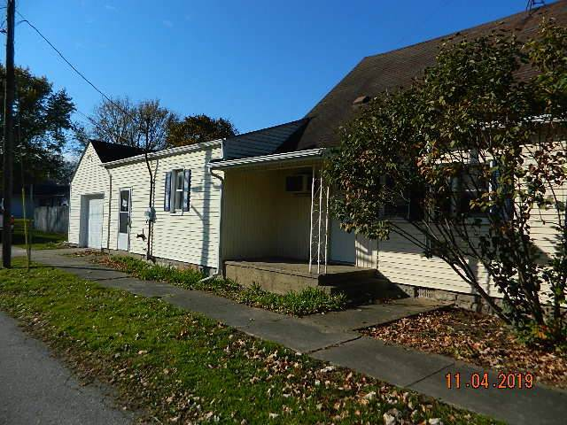 102 S Cherry Street, Akron, IN 46910 (MLS #201949364) :: The ORR Home Selling Team