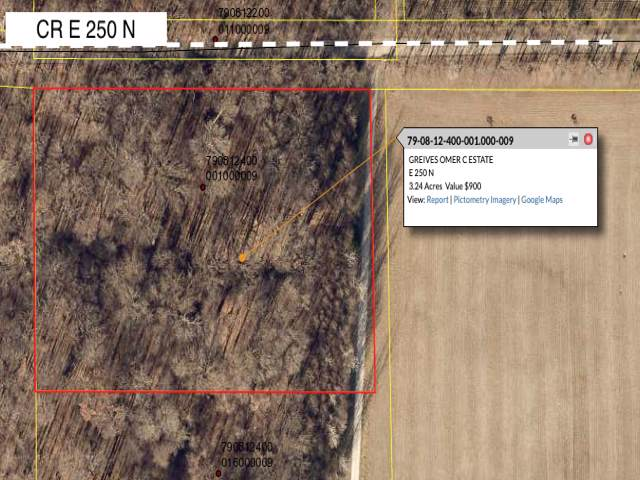 Parcel 5 E 250 N, Lafayette, IN 47905 (MLS #201949840) :: The Romanski Group - Keller Williams Realty