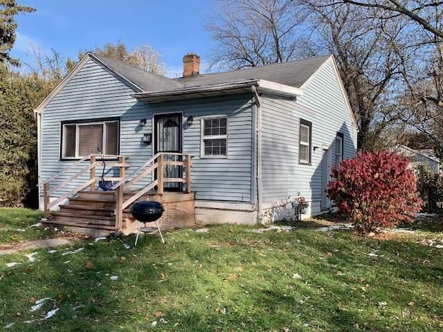 718 N Elmer Street, South Bend, IN 46628 (MLS #201950068) :: Parker Team