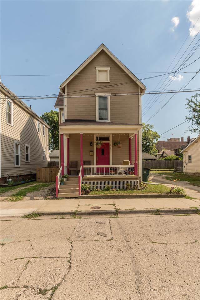 615 E Gilbert Street, Muncie, IN 47305 (MLS #201950588) :: Parker Team