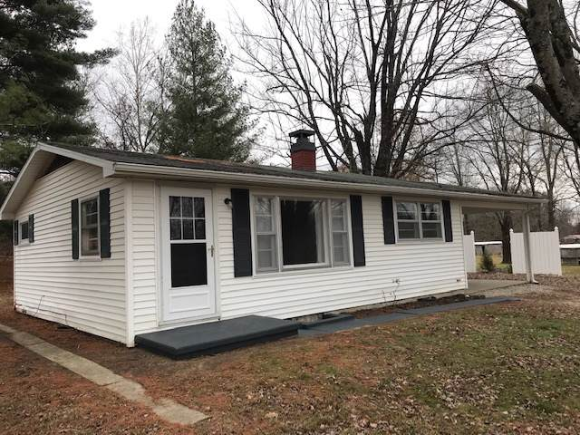 4289 W State Road 60 Road, Mitchell, IN 47446 (MLS #201951767) :: Parker Team