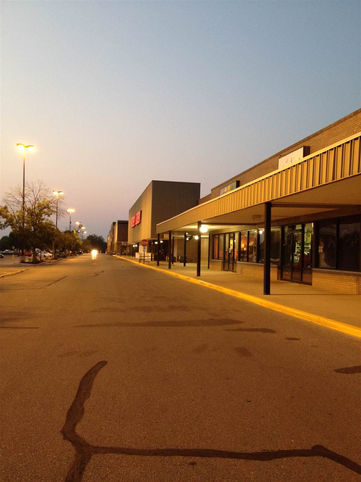 1301 College Mall Road - Photo 1