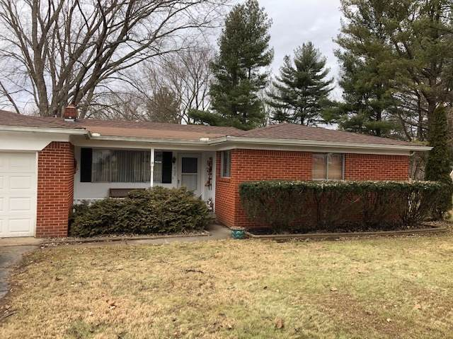 809 Upland Drive, Logansport, IN 46947 (MLS #202000993) :: The Carole King Team