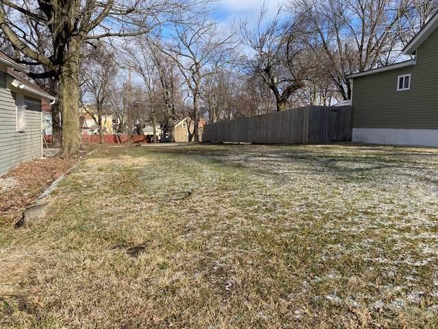 622 W Dewald Street, Fort Wayne, IN 46802 (MLS #202002751) :: Anthony REALTORS