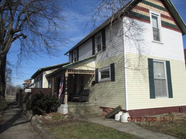 302 E 5th Street, Peru, IN 46970 (MLS #202004158) :: The Romanski Group - Keller Williams Realty