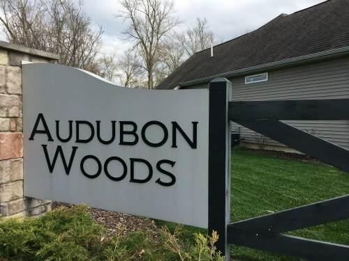 00013 Audubon Woods Drive, South Bend, IN 46637 (MLS #202005928) :: Hoosier Heartland Team | RE/MAX Crossroads