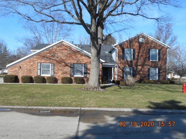4501 N Wheeling Avenue 8A-202, Muncie, IN 47304 (MLS #202006698) :: Anthony REALTORS