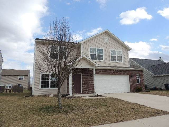 4025 Thompson Drive, Marion, IN 46953 (MLS #202009141) :: Anthony REALTORS
