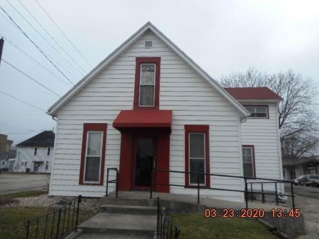401-407 W Jackson Street, Muncie, IN 47305 (MLS #202010917) :: The ORR Home Selling Team