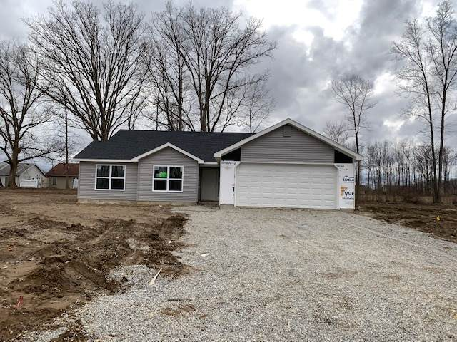 670 S Cottonwood Court, Columbia City, IN 46725 (MLS #202011435) :: Hoosier Heartland Team | RE/MAX Crossroads