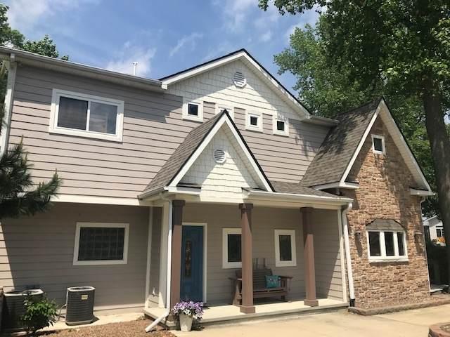 3352 N Shore Acres Loop, Monticello, IN 47960 (MLS #202011651) :: The ORR Home Selling Team